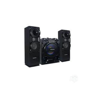 Polystar Bluetooth Sound System With Built Inamplifier-Pv | Audio & Music Equipment for sale in Abuja (FCT) State, Asokoro