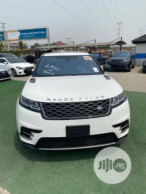 New Land Rover Range Rover Velar 2018 White | Cars for sale in Lagos State, Ikeja