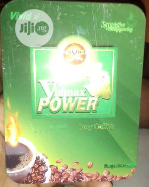 Viamax Power Sex Coffee Man Power Available for Purchase   Sexual Wellness for sale in Abuja (FCT) State, Wuse 2