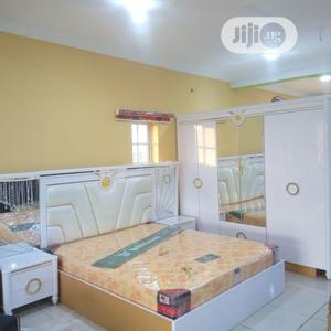 Bed and Wardrobe   Furniture for sale in Lagos State, Ojo