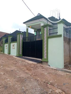 A Four Bedroom Duplex+ A Room And Parlour Bq For Sale   Houses & Apartments For Sale for sale in Ibadan, Akala Express