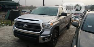 Toyota Tundra 2014 Silver | Cars for sale in Lagos State, Apapa