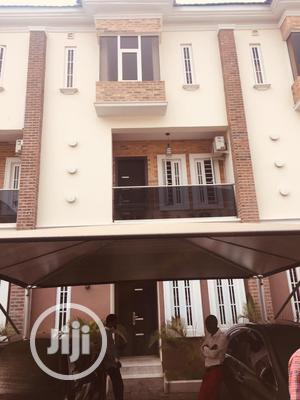8 Unit of 4 Bedroom Terrace Duplex With Bq at Oniru for Sale | Houses & Apartments For Sale for sale in Lagos State, Victoria Island