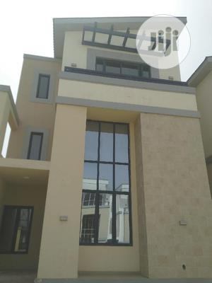 New Luxury Serviced 4bedrm Terraced Duplex Wt Pool GYM House | Houses & Apartments For Rent for sale in Abuja (FCT) State, Guzape District