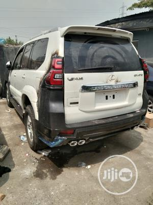 Upgrade Your Lexus GX 470 2006 to Toyota Prado 2020 Model   Vehicle Parts & Accessories for sale in Lagos State, Mushin
