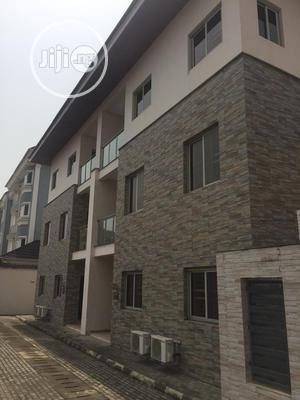 4 Unit of 4 Bedroom Terrace Duplex With Bq at Oniru for Sale | Houses & Apartments For Sale for sale in Lagos State, Victoria Island