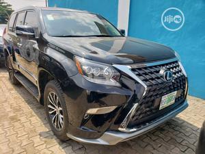 Lexus GX 2010 460 Black | Cars for sale in Lagos State, Ikeja