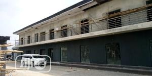 Single and Duplex Offices/Shops for Rent | Commercial Property For Rent for sale in Lagos State, Ajah