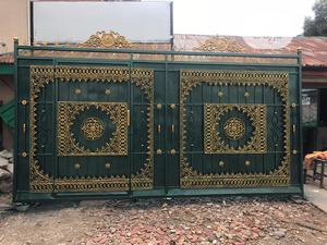 Wrought-Iron Gate | Doors for sale in Abuja (FCT) State, Kubwa