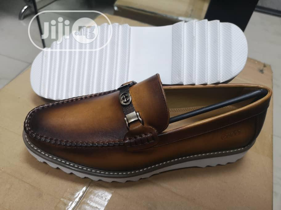 Archive: Quality Men's Loafers Shoe