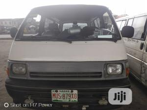 Used Toyota HiAce 2001 White | Buses & Microbuses for sale in Lagos State, Amuwo-Odofin