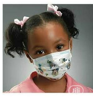Kids' Nose Masks - 50pcs | Baby & Child Care for sale in Lagos State, Isolo