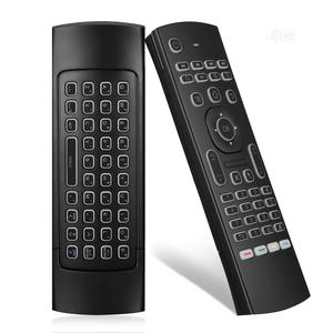 Air Mouse Remote Control Keyboard Mouse Combo | Computer Accessories  for sale in Lagos State, Ikeja