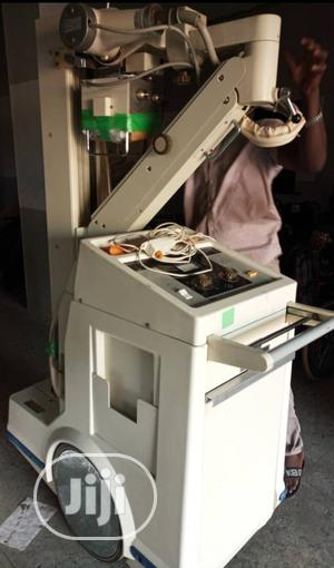 Toshiba X Ray Machine Mobile | Medical Supplies & Equipment for sale in Anambra State, Onitsha