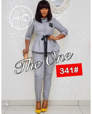 Quality Trouser and Top Office Wear | Clothing for sale in Enugu State, Enugu