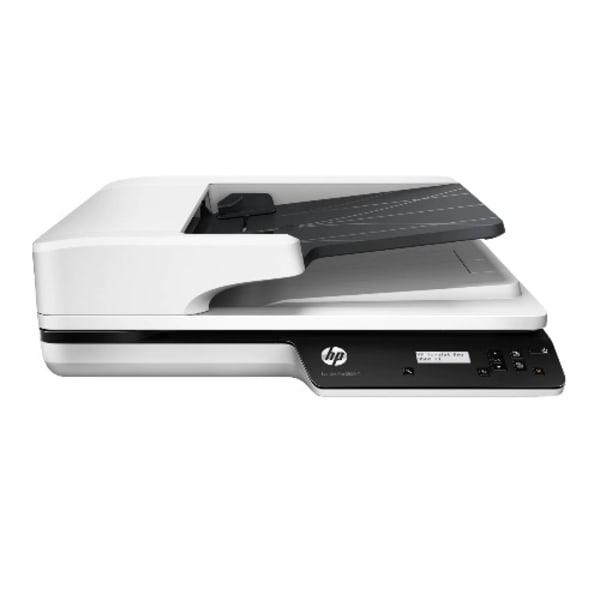 HP Scanjet Pro 3500 F1 Flatbed Scanner   Printers & Scanners for sale in Ikeja, Lagos State, Nigeria