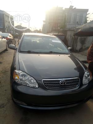 Toyota Corolla 2008 1.8 LE | Cars for sale in Rivers State, Port-Harcourt