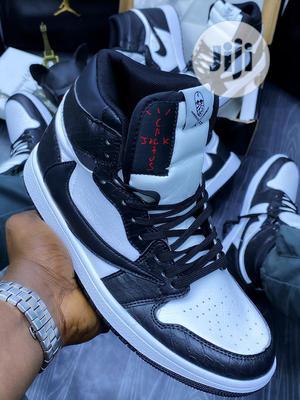 Nike Air Jordan Cactus Jack Sneakers | Shoes for sale in Lagos State, Lagos Island (Eko)
