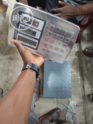 100kg Digital Toma Scale | Store Equipment for sale in Lagos State, Ojo