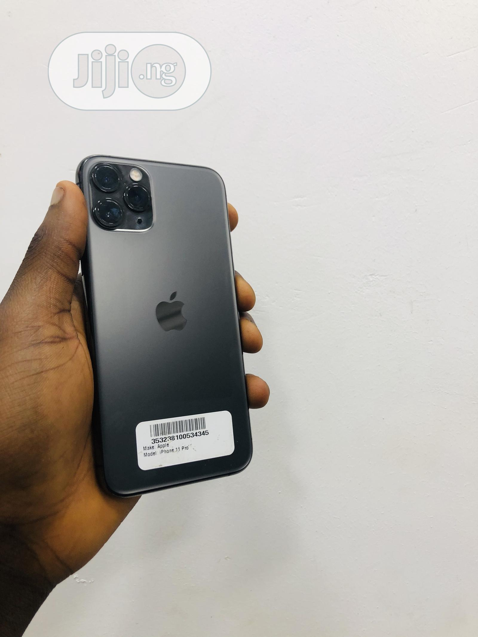 Apple iPhone 11 Pro 64 GB Green | Mobile Phones for sale in Maryland, Lagos State, Nigeria