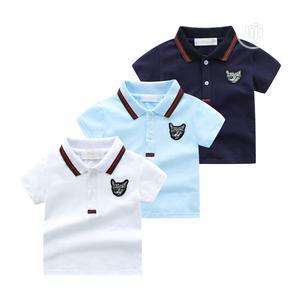 Kids Short Sleeve T Shirt | Children's Clothing for sale in Lagos State, Lekki