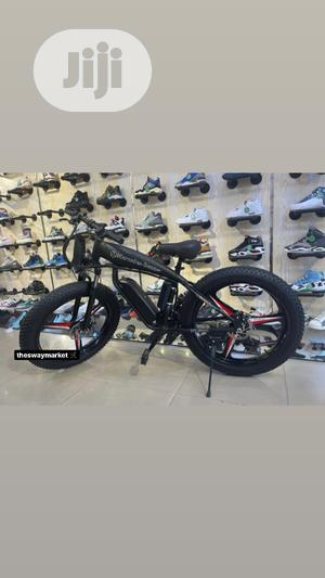 Mercedes Benz Bicycle   Sports Equipment for sale in Lagos State, Lagos Island (Eko)