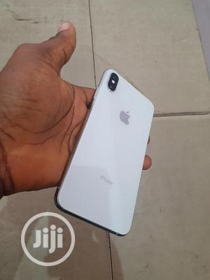 Apple iPhone XS Max 64 GB White | Mobile Phones for sale in Oyo State, Ibadan