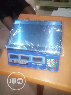 Cammry Scale | Store Equipment for sale in Lagos State, Ikeja
