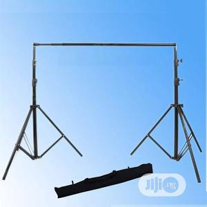 Big Background Stand | Accessories & Supplies for Electronics for sale in Lagos State, Lagos Island (Eko)