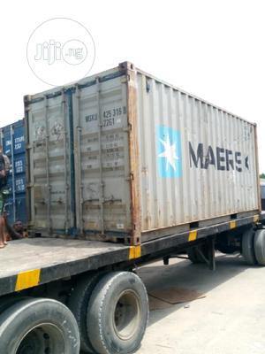 International Relocation Service | Logistics Services for sale in Rivers State, Port-Harcourt