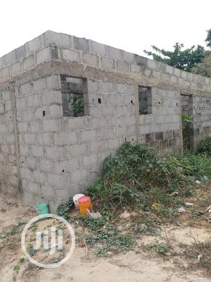 Linted Level Room and Parlour Self Contain For Sale | Houses & Apartments For Sale for sale in Ikorodu, Igbogbo