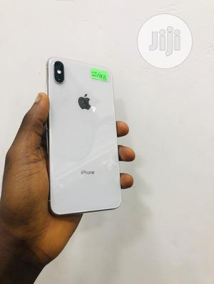 Apple iPhone XS Max 256 GB White | Mobile Phones for sale in Lagos State, Agege