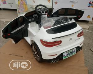 Kids Mercedes Benz Formatic. 1-4yrs | Toys for sale in Lagos State, Victoria Island