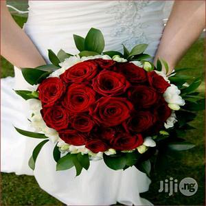 Wedding Bouquet Bridal Bouquet Flowers | Wedding Wear & Accessories for sale in Plateau State, Jos