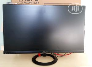 Asus 27inch Gaming Monitor, IPS/Frameless. | Computer Monitors for sale in Lagos State, Ikeja