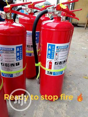 9kg Dcp Extinguisher | Safetywear & Equipment for sale in Lagos State, Maryland