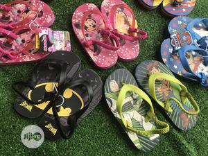 Kiddies Character Slippers | Children's Shoes for sale in Lagos State, Lekki