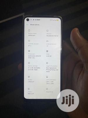 Oppo A53 64 GB Blue | Mobile Phones for sale in Abuja (FCT) State, Kado