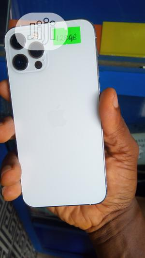 Apple iPhone 12 Pro 128GB White | Mobile Phones for sale in Lagos State, Ikeja