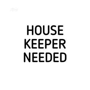 House Keeper Needed In Lekki   Housekeeping & Cleaning Jobs for sale in Lagos State, Lekki