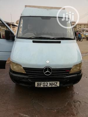 UK Used Benz Sprinter Buses 2001   Buses & Microbuses for sale in Oyo State, Ibadan
