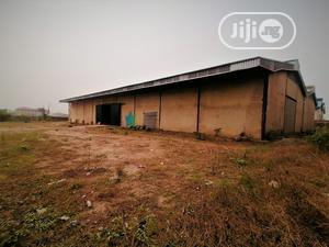 2 Bay Warehouse of 20,500 Aqft With Office Block | Commercial Property For Rent for sale in Ogun State, Ado-Odo/Ota