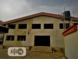 Warehouse Capacity of 14,000 Sqft With Office | Commercial Property For Rent for sale in Ikeja, Oregun