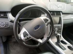 Ford Edge 2012 Blue   Cars for sale in Lagos State, Ajah