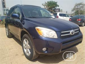 Toyota RAV4 2006 Blue | Cars for sale in Abuja (FCT) State, Central Business District