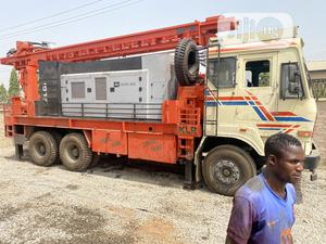 Ashok Layland Borehole Drilling Indian Rig   Heavy Equipment for sale in Abuja (FCT) State, Gwarinpa