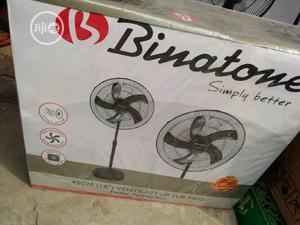 Binatone Fan | Home Appliances for sale in Lagos State, Ikeja