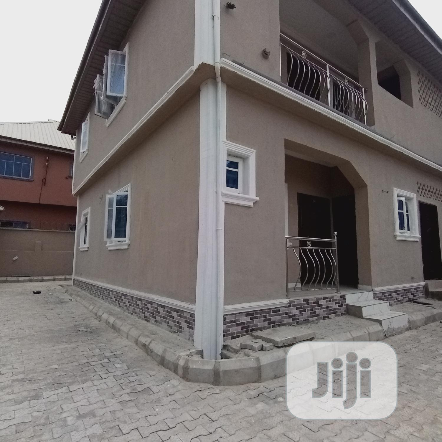 Brand New 2 Bedrooms at Eputu For Rent