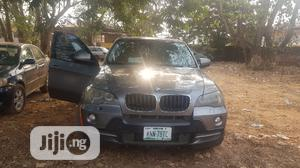 BMW X5 2009 3.0si Gray | Cars for sale in Ogun State, Abeokuta South