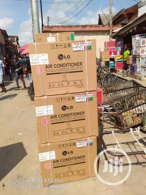 LG Ac Split Unit,1.5 Hp   Home Appliances for sale in Lagos State, Amuwo-Odofin